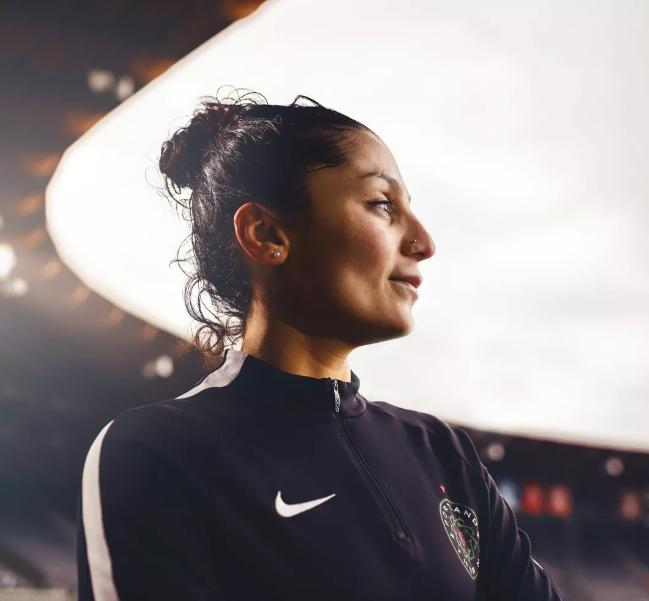 ستاره فوتبال افغانستان چگونه پدیده اروپا شد؟