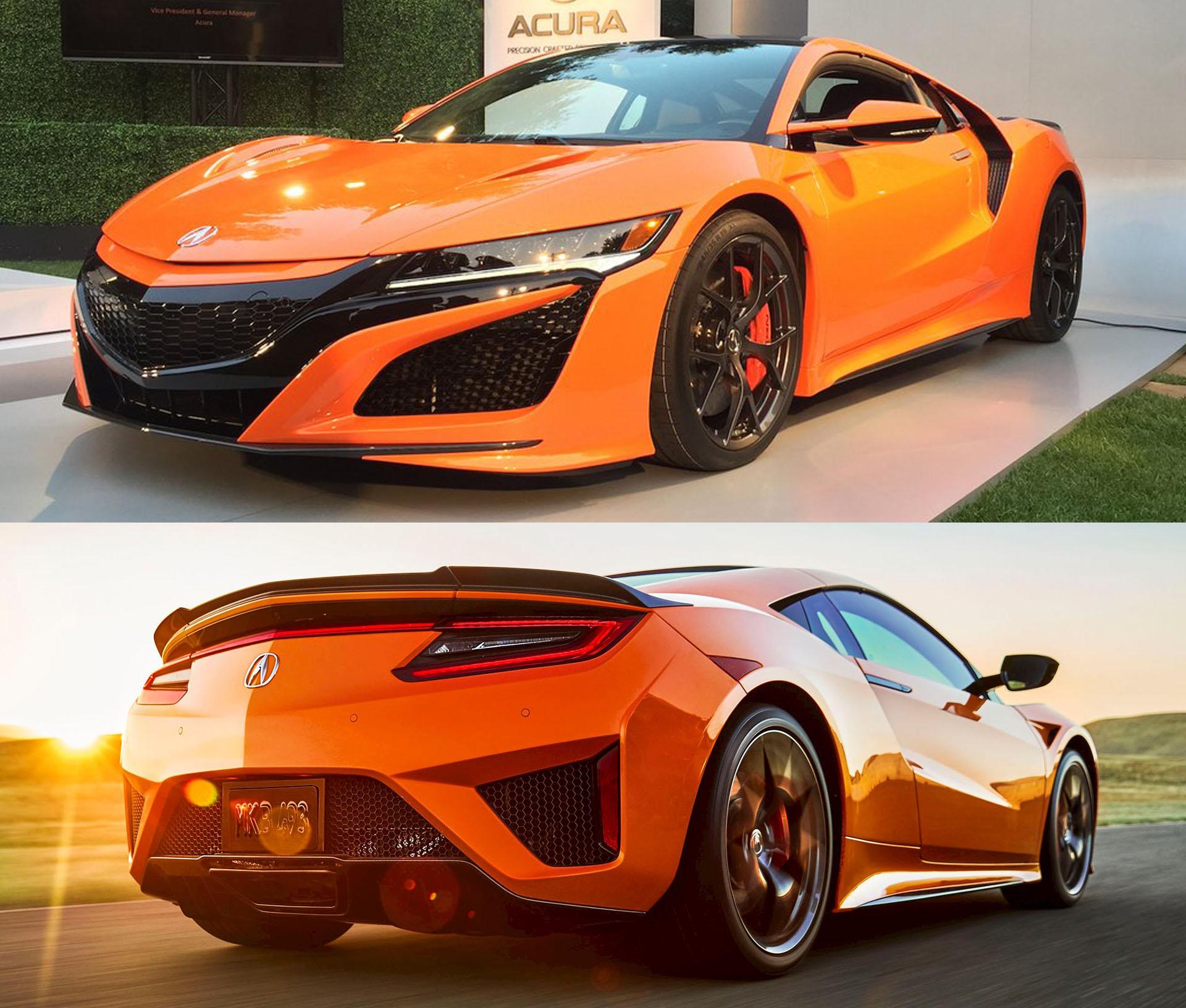 خودروهایی که قرار است سال ۲۰۱۹ معرفی شوند (بخش اول)