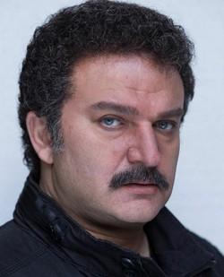 گریم متفاوت مهدی سلطانی در سریال سیروس مقدم+عکس