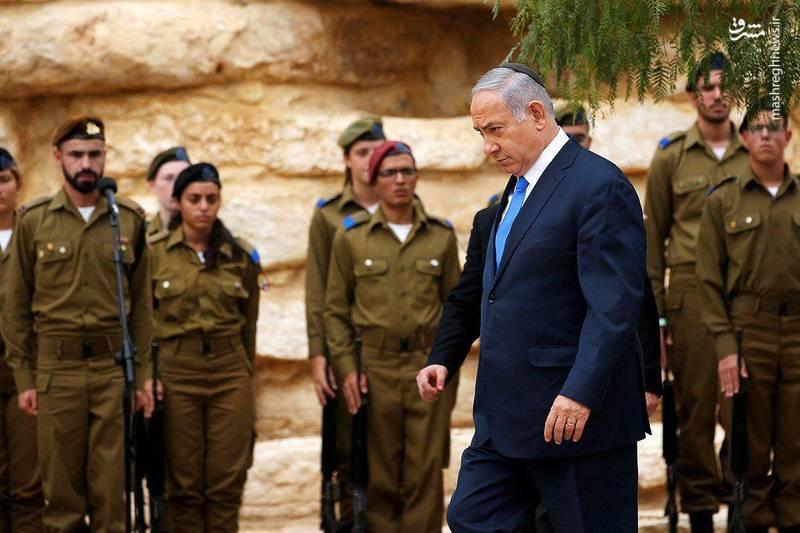 آیا اسرائیل خود را برای جنگ آماده میکند؟