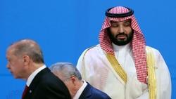 علت رفت و آمدهای مشکوک شیوخ خلیج فارس در شمال سوریه چیست؟