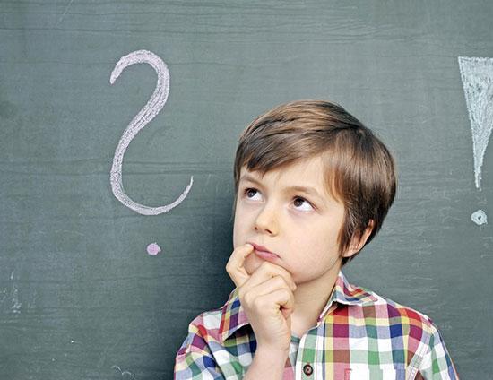 به سوال کودکانه «خدا کجاست» چه طور پاسخ بدهیم؟