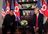 باشگاه خبرنگاران -رای الیوم: کیم جونگ اون همچنان به بازی با رئیسجمهور احمق آمریکا ادامه میدهد