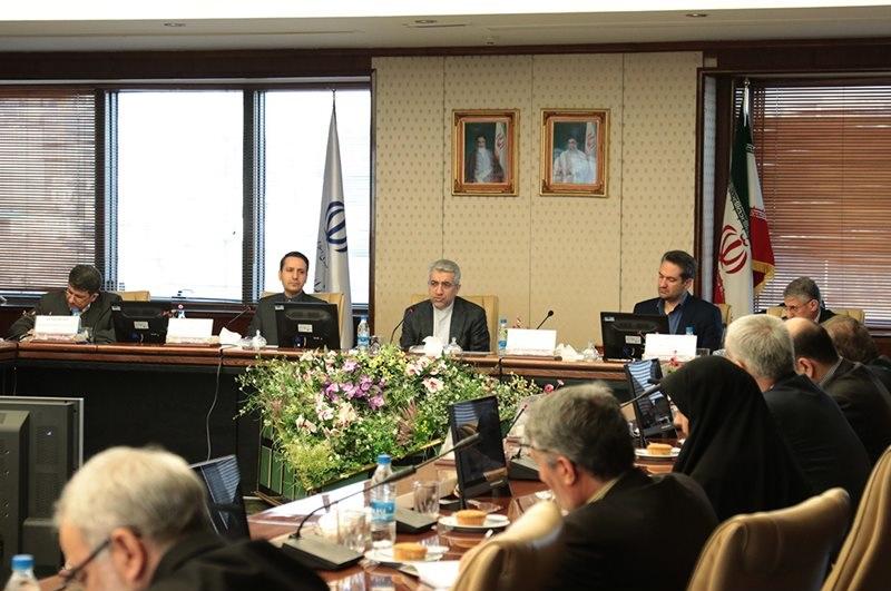 دومین جلسه هماهنگی کمیسیون مشترک همکاریهای ایران و روسیه برگزار شد