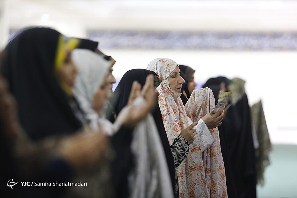 شرایط خواندن نماز استیجاری برای اموات