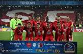 باشگاه خبرنگاران - گروکشی کنفدراسیون فوتبال آسیا از پرسپولیس