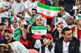 باشگاه خبرنگاران - عملکرد تماشاگران ایرانی قابل قبول است