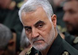 سردار سلیمانی در میان ۱۰ چهره برتر دفاعی-امنیتی جهان قرار گرفت