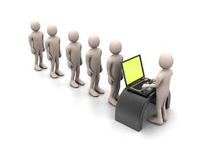 باشگاه خبرنگاران -استخدام کارمند پذیرش در سازمان خدمات پس از فروش نرم افزار حسابداری