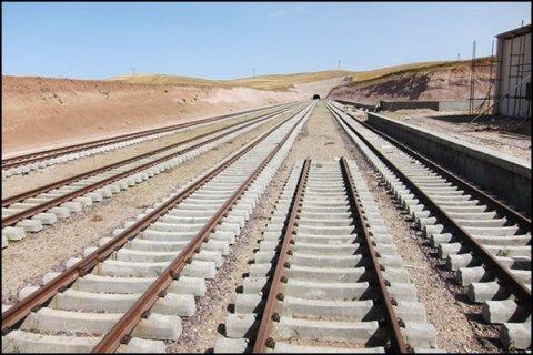 بهرهبرداری از خطآهن قزوین - رشت تا 10 روز آینده