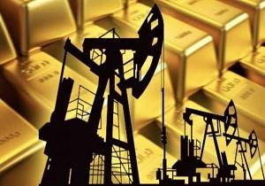 باشگاه خبرنگاران -صعود قیمت نفت/ بهای طلا کاهش یافت