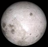 باشگاه خبرنگاران -پدیده اسرار آمیز «ماه سیاه»/ «اَبرماه» چه معانی دارد؟