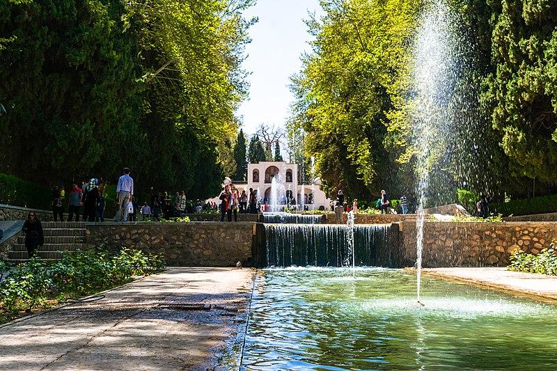 باشگاه خبرنگاران -کلیات طرح ایجاد زیر ساخت گردشگری باغ شاهزاده ماهان تصویب شد