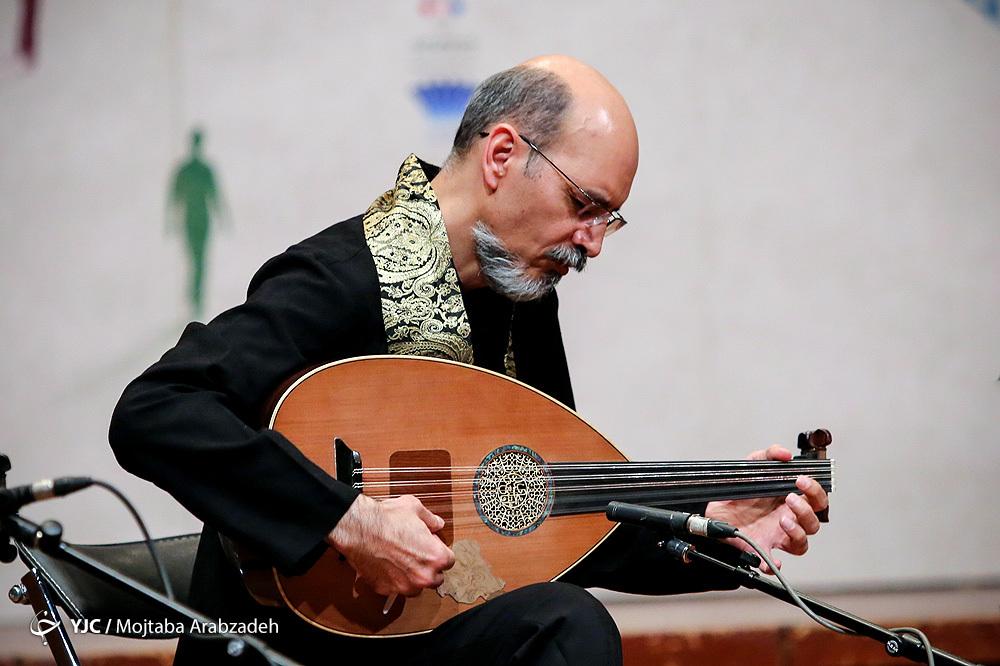 سوت پایان اجراهای جشنواره موسیقی فجر به صدا درآمد/ از اجرای دونه دونه ابراهیم زاده تا «حیدربابا»ی شهریار