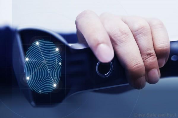 فناوری تشخیص چهره و اثر انگشت وارد صنعت خودروسازی میشود