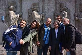 نشست خبری سخنگوی وزارت خارجه/ ۲۹ بهمن ۹۷