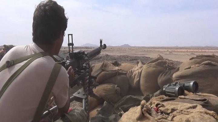 ضربات مهلک و مرگبار نیروهای یمنی به مزدوران سعودی + تصاویر و نقشه