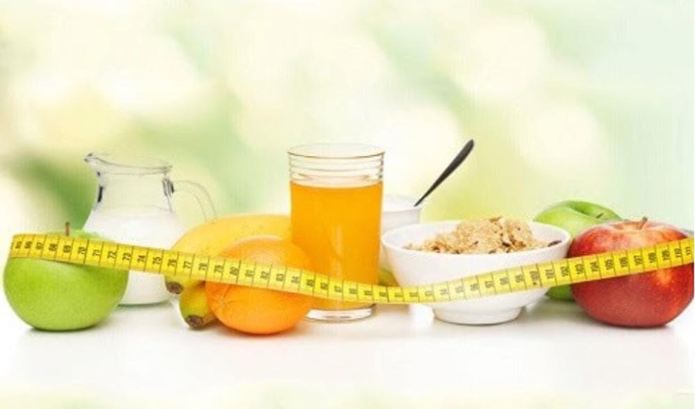بهترین برنامه غذایی برای داشتن تناسب اندام+ رژیم غذایی هفته یازدهم