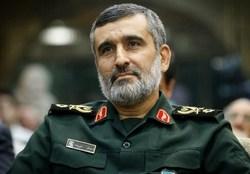 ادعای نفوذ آمریکا در سیستم موشکی ایران یک دروغ بزرگ است/ با نفوذ به هواپیماهای جاسوسی آمریکا اطلاعات دست اول درباره داعش بدست آوردیم