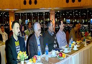 گشایش نخستین کافه کارآفرینی در شیراز
