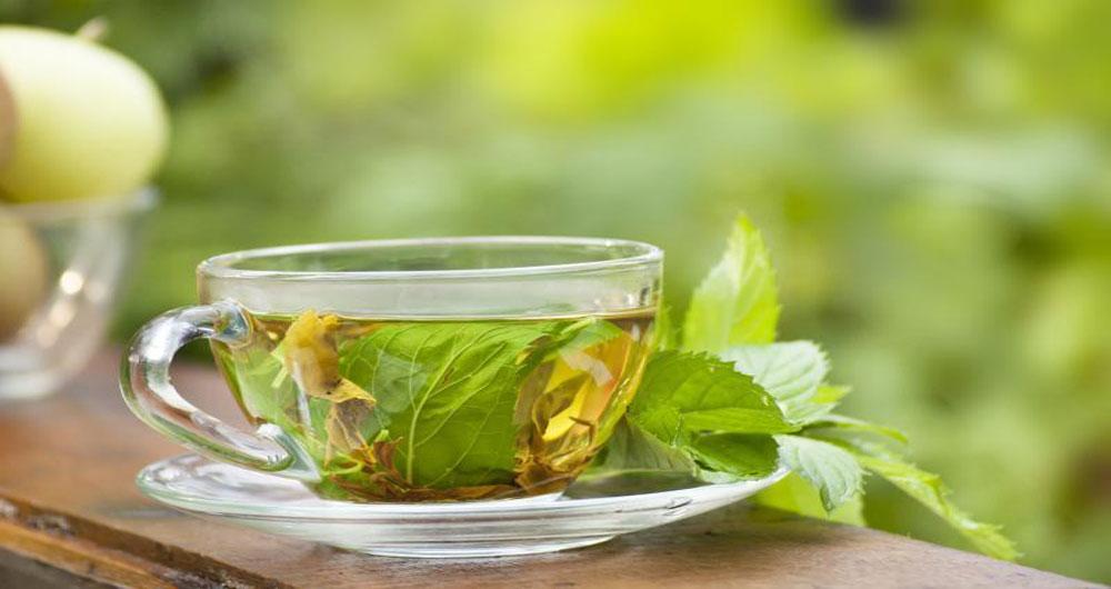 رفع گرفتگی عضلات با ((شربت نعناع فلفلی))/ با مصرف این نوشیدنی خوش عطر بیماریهای فصل سرد را دور بزنید