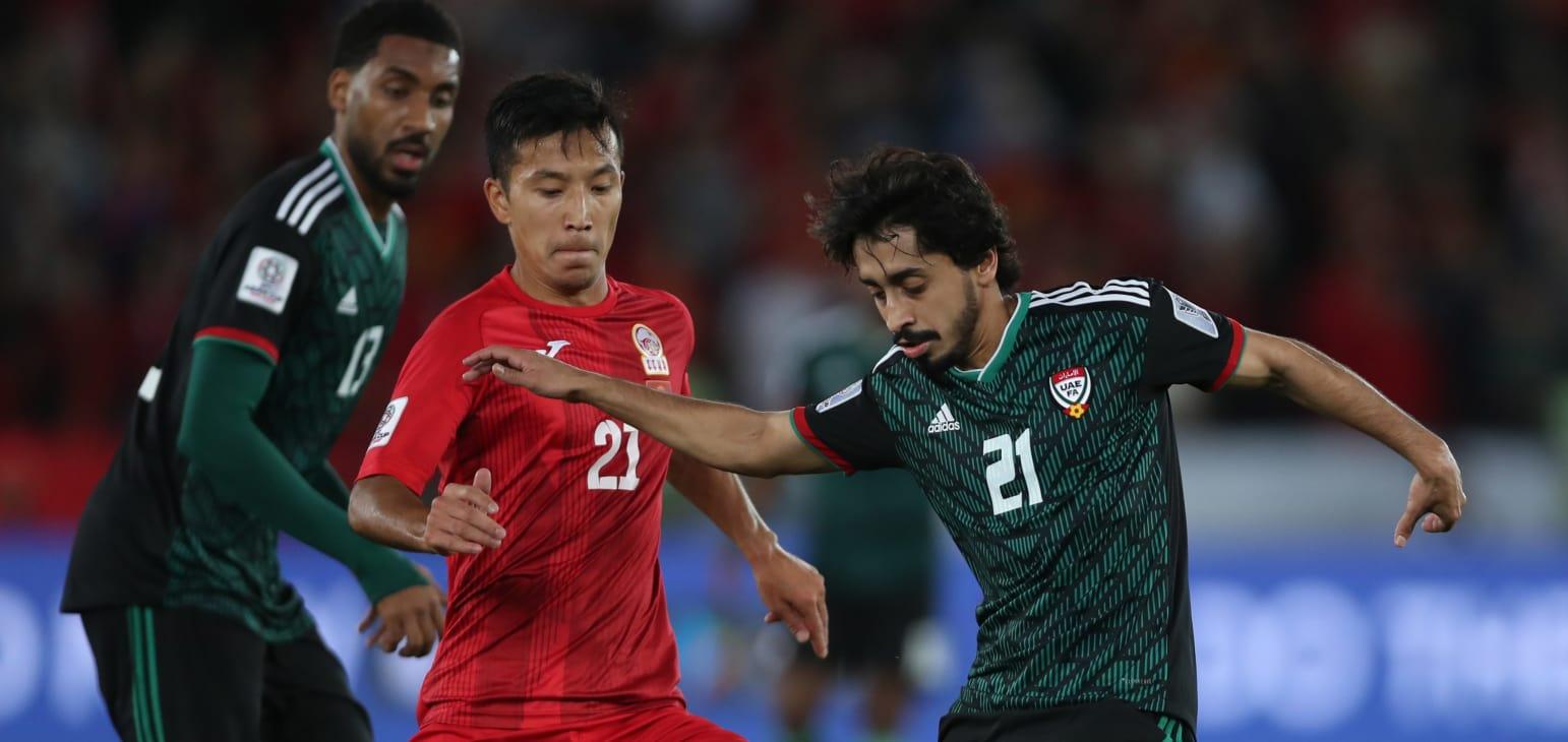 استرالیا - امارات؛ میزبان سرانجام به دیوار سفت خورد/ قطر - کرهجنوبی؛ وداع اجباری جام با یک مدعی