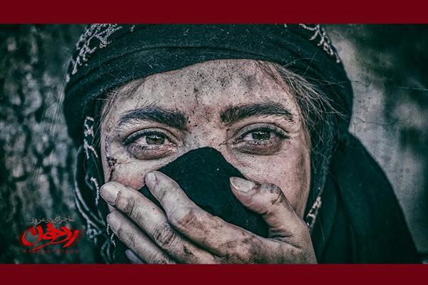 اولین عکس از بهنوش طباطبایی در «ماجرای نیمروز ۲؛ رد خون»