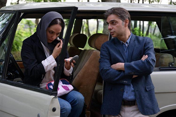 روز سوم جشنواره فیلم فجر با یک مستند سیاسی و یک ملودرام عاشقانه