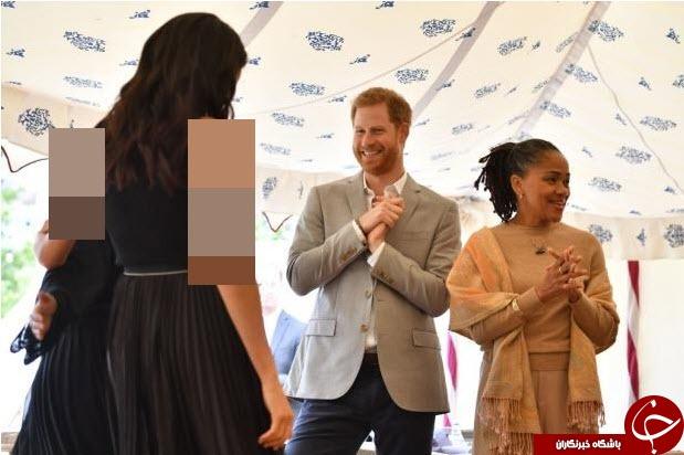 قانون عجیب خانواده سلطنتی که تنها کیت میدلتون به آن پایبند است+تصاویر