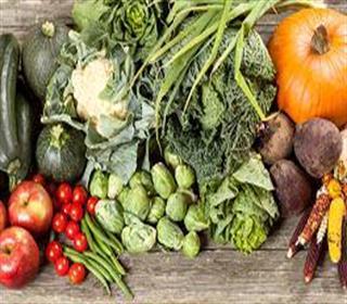 پنج سبزی سالم که باید حتما در زمستان مصرف کنید