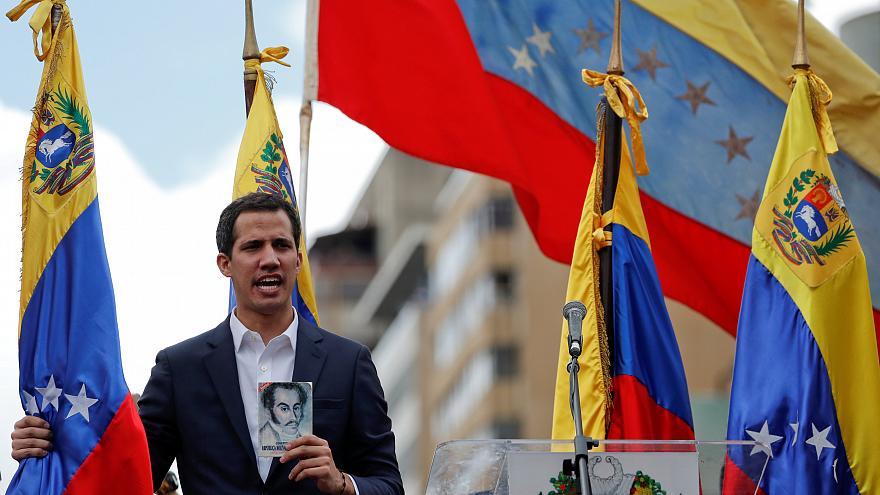 هر کجا سخن از کودتا است، نام آمریکا عجیب میدرخشد/ الیوت آبرامز، سفیر کودتا در ونزوئلا