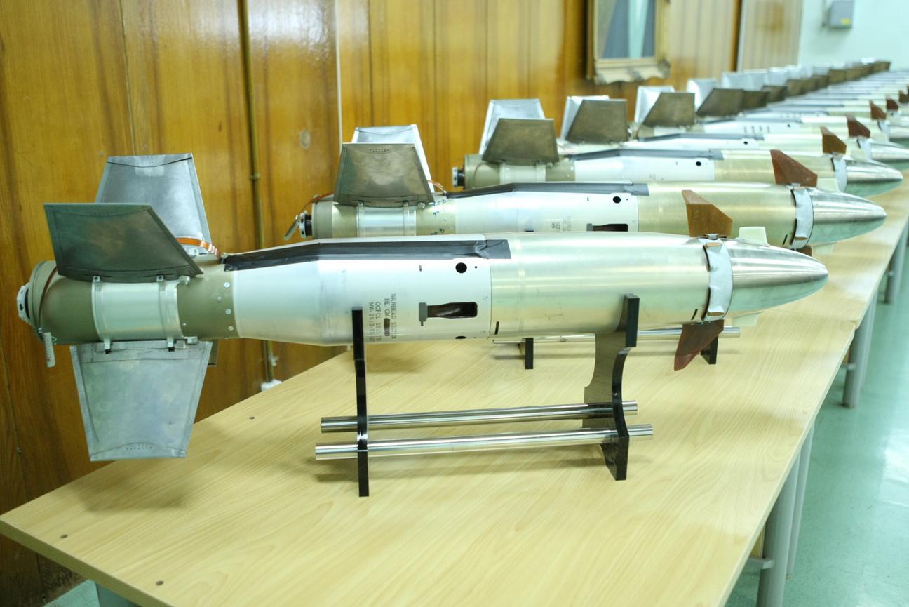 قدرت شگفت انگیز تسلیحات ضد زره ساخت ایران/ غوغای «توفان» مرگبار ایرانی در مقابل تانکهای دشمن + تصاویر