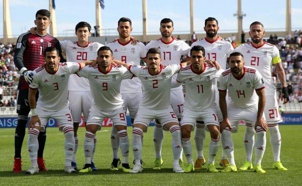 تیم ملی ایران - ژاپن/بعد از هزار و یک شب با همتی دوباره