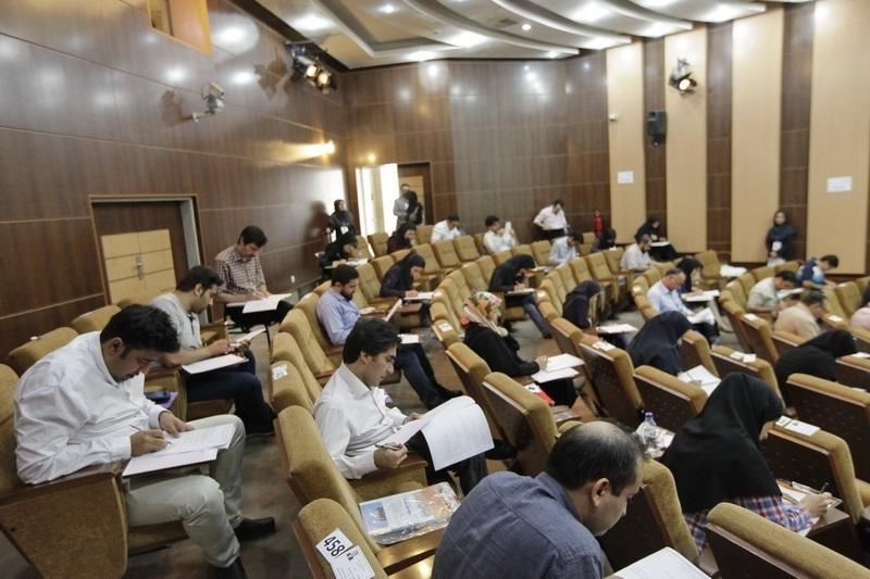 نیمه دوم بهمن؛ آغاز ثبت نام آزمون های ارشد و دکتری گروه پزشکی