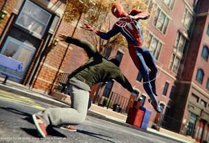 آغاز تولید سری جدید عنوان Spider-Man