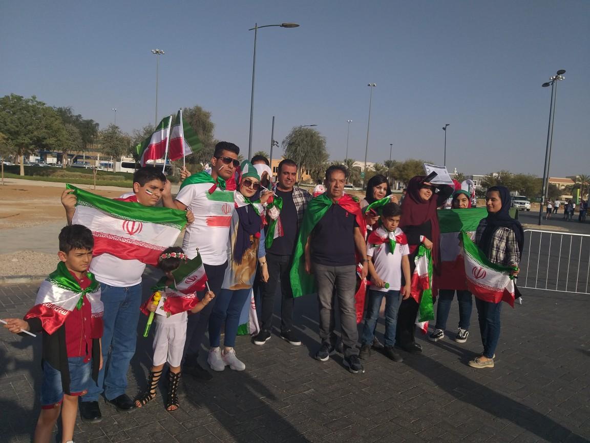 لحظه به لحظه با اخبار دیدار تیمهای ملی فوتبال ایران و ژاپن