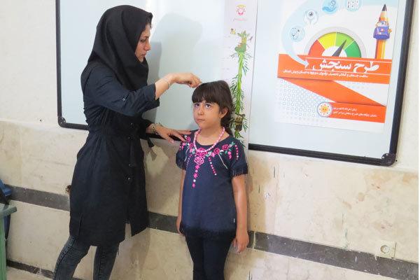 ایران کشوری پیشرو در کاهش سوء تغذیه کودکان در جهان/جهش بی نظیر در کاهش کم خونی و گواتر در کشور
