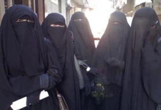 گاف بزرگ امارات در مراسم توازن جنسیتی خبرساز شد + عکس