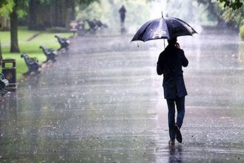 ثبت 139 میلی متر بارندگی در شهر ایلام