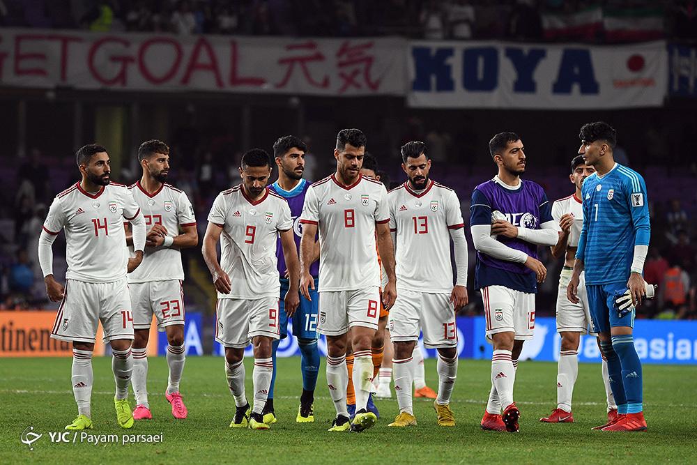 برنامه و زمان دیدارهای جام ملتهای آسیا-امارات ۲۰۱۹