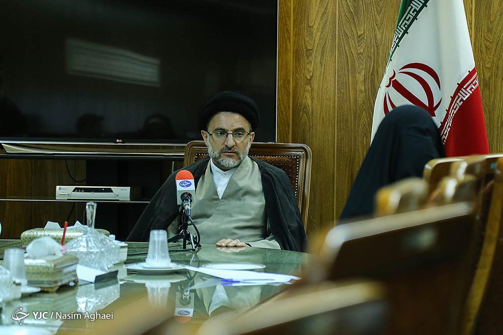 خاطرات رئیس سازمان اوقاف از محافل قرآنی پیش از انقلاب/