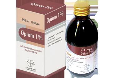 روشی به نام تنتور اُپیوم  برای درمان اعتیاد/ درمان اعتیاد با تریاک