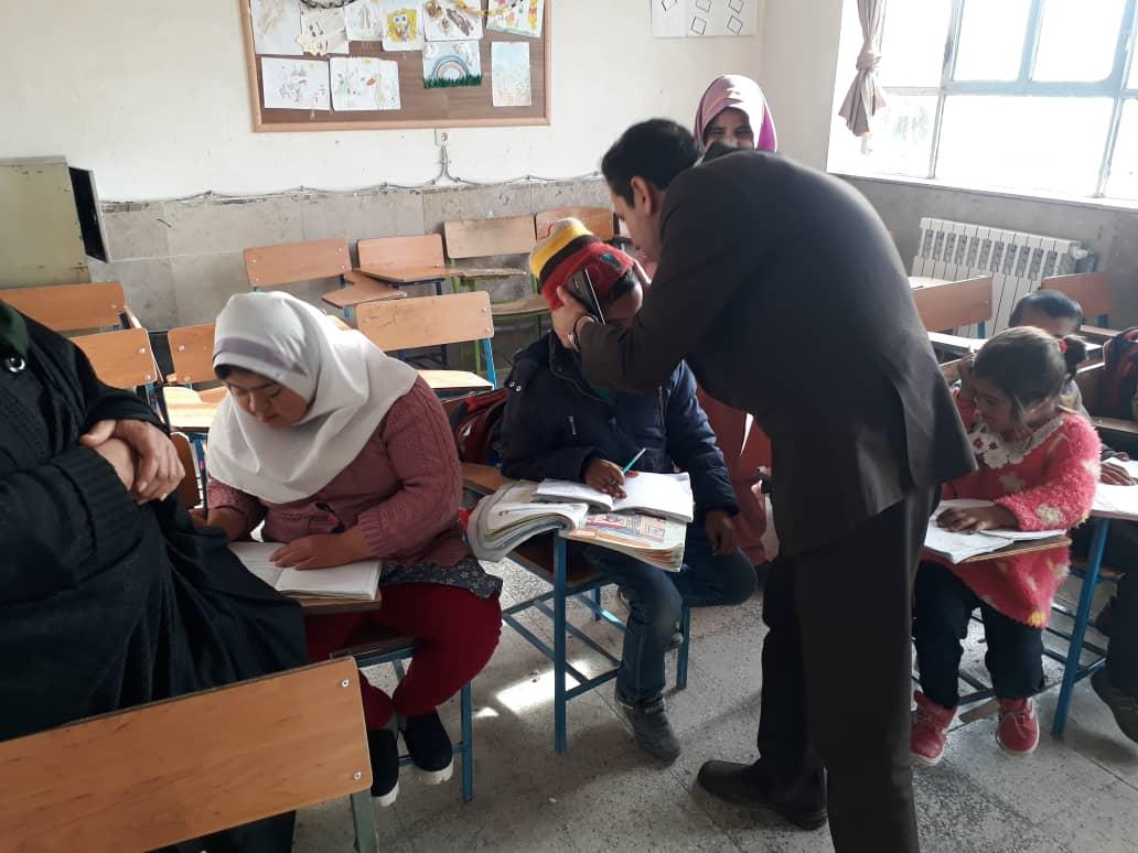 برگزاری اردوی جهادی خدمتگذاری بهزیستی شیراز