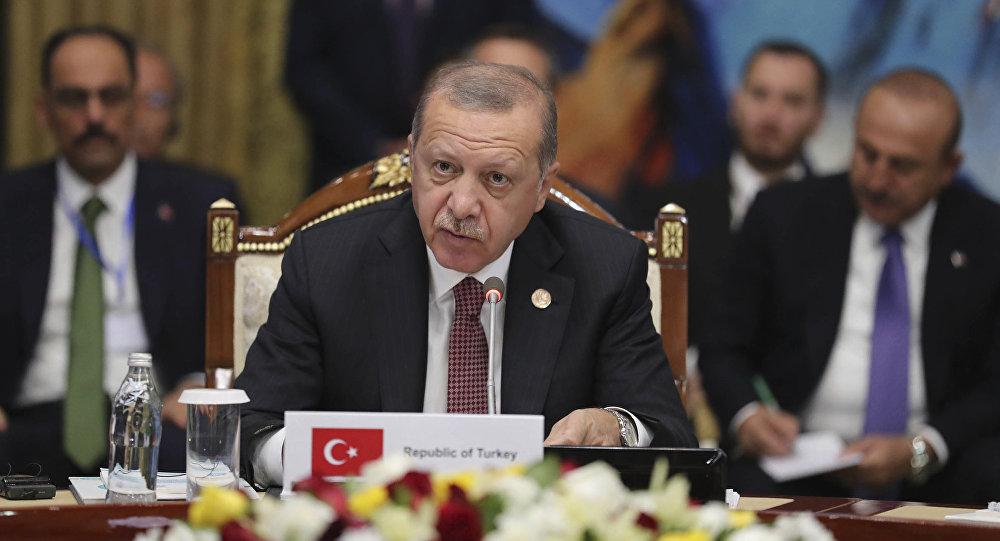 مشاور اسد: اردوغان رویای احیای امپراتوری عثمانی را در سر دارد