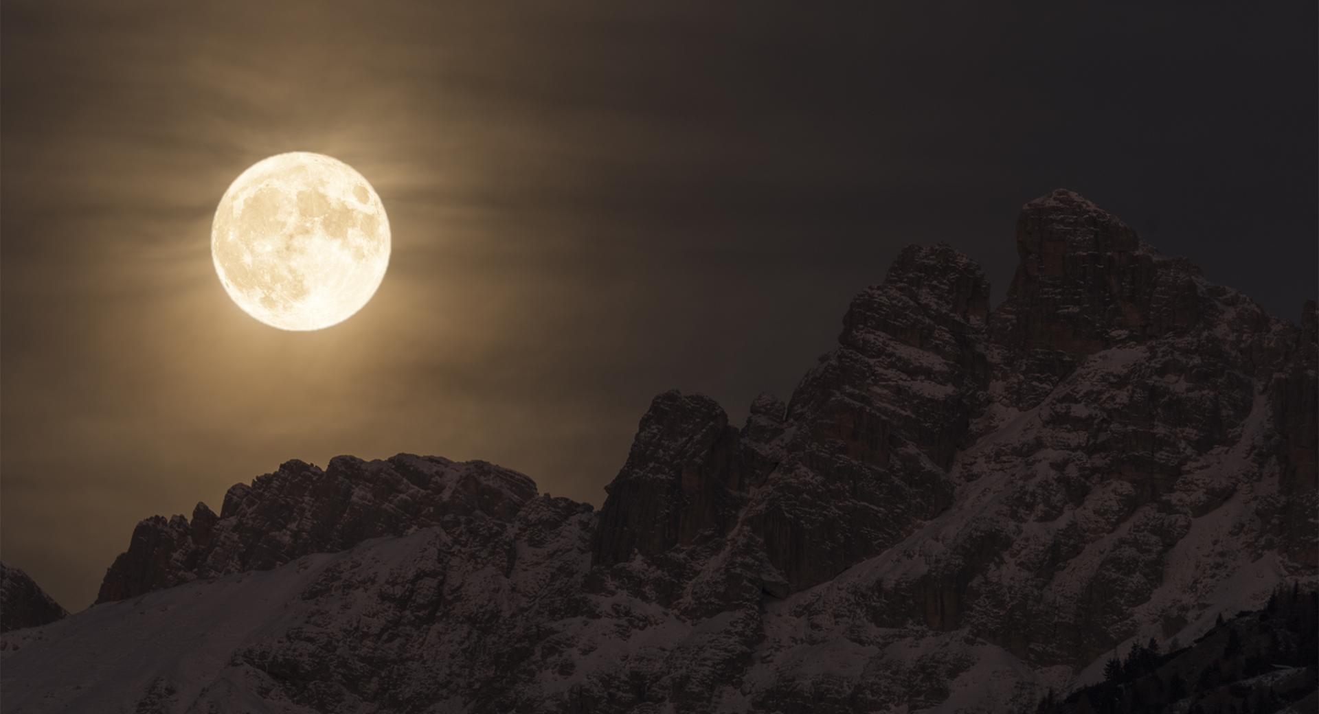 خودنمایی دنیای پر رمز و راز نجوم؛ چراغ آسمان پرنور میشود