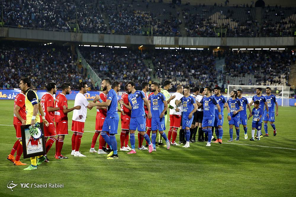 از ماجرای استعفای دسته جمعی فدراسیون فوتبال تا کمک میلیاردی به استقلالی ها