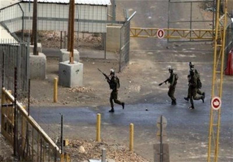 اسیر فلسطینی در زندان اسرائیل خودسوزی کرد