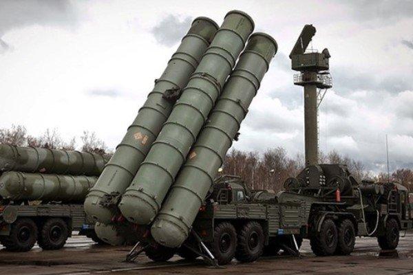 شرکت امنیتی صهیونیستی: سامانههای اس-۳۰۰ سوریه عملیاتی شده اند