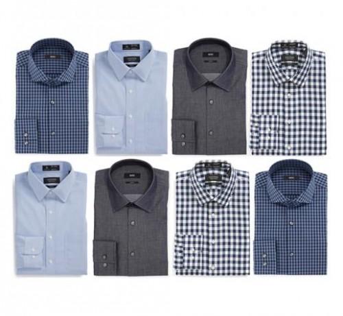 نوسان قیمت پیراهن در بازار/ افزایش قبمت پیراهن در شب عید