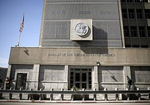 ادغام سفارت و کنسولگری آمریکا در قدس موجب سلب حق مردم فلسطین میشود
